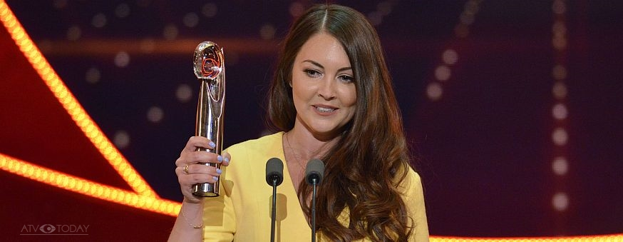 Best Actress - Lacey Turner