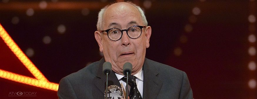 Best Comedy Performance Malcolm Hebden (On behalf of Patti Clare)