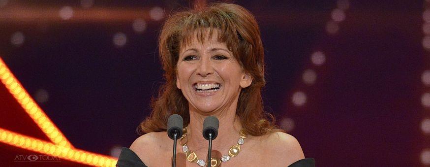 Best Newcomer - Bonnie Langford