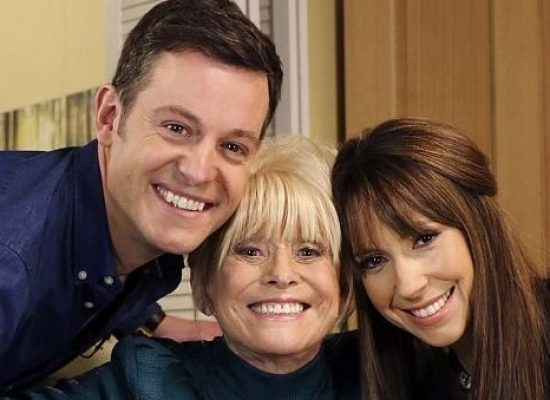 Peggy Mitchell's exit to be marked with The One Show special