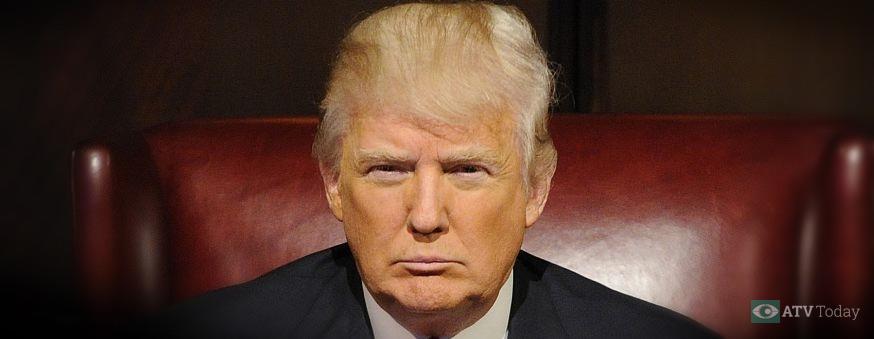 Donald Trump NBC American Apprentice