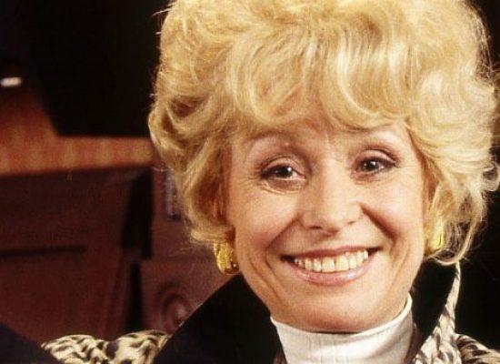 Barbara Windsor to make guest appearance in EastEnders