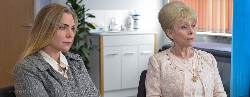 Peggy - Cancer consultation