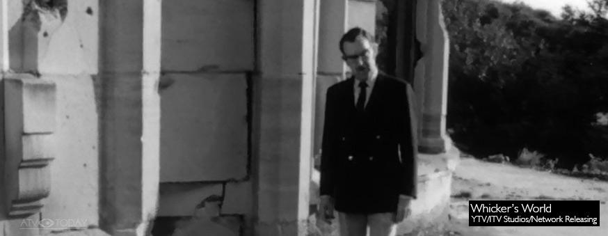 Alan Whicker YTV 1968