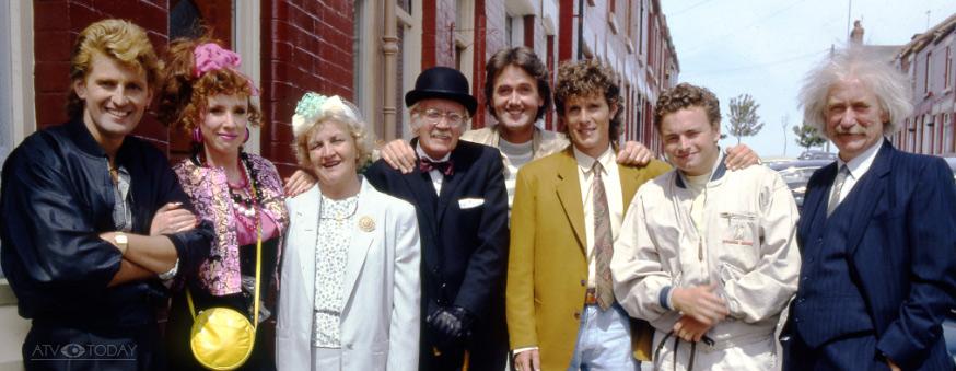 1990 - BBC Bread