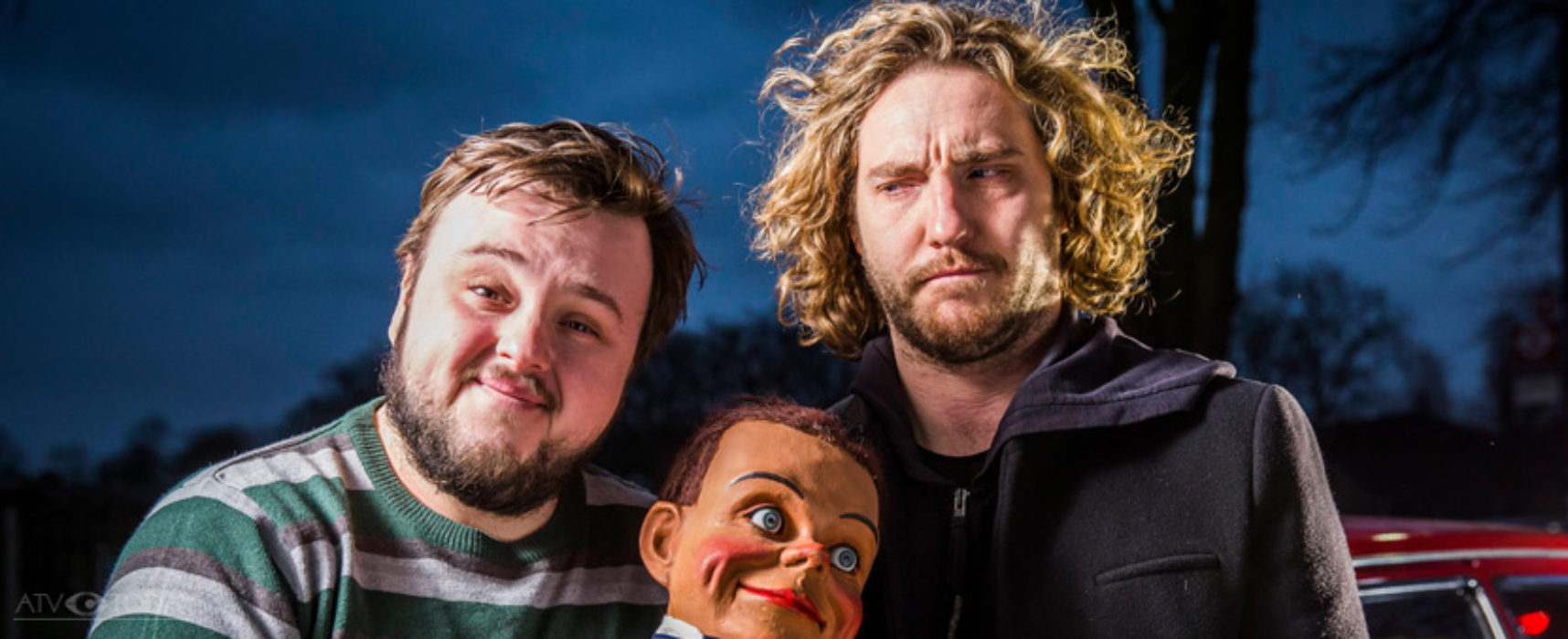 Game of Thrones' John Bradley and comedian Seann Walsh to star in new film 'Roger'