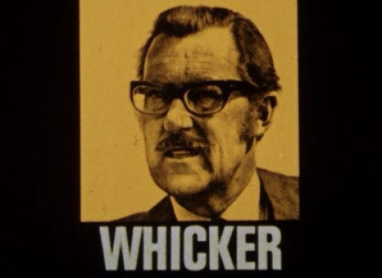 Whicker's World 2: Whicker's New World – DVD Review