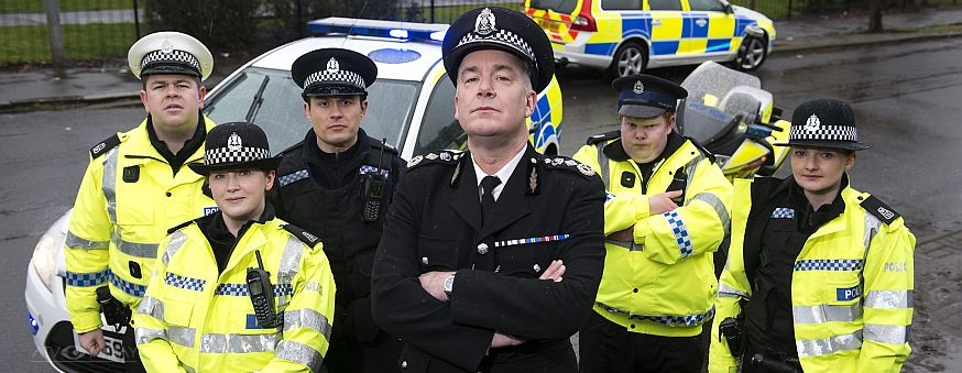 BBC - Scot Squad