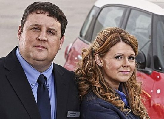 Peter Kay's Car Share returning in audio form