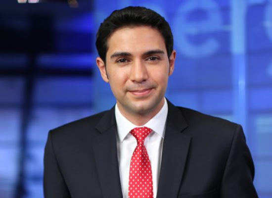 Yousef Gamal El-Din joins Bloomberg in Dubai