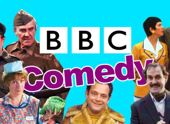 Don't Forget The Driver sitcom coming to BBC Two
