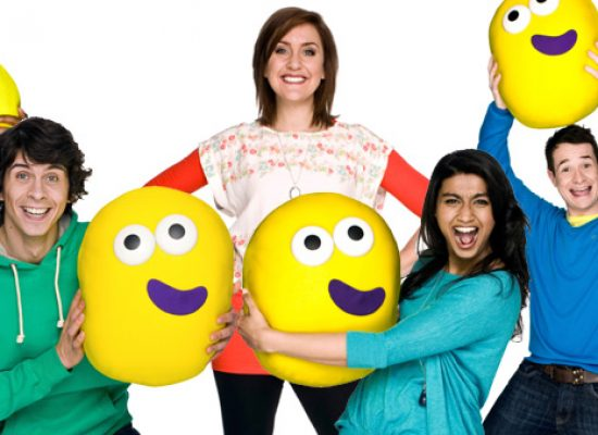 Cbeebies heads to The Baby Club