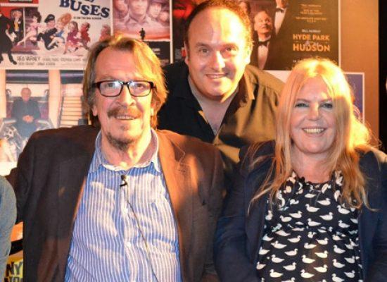 Elstree Studios celebrate the best of British sitcom