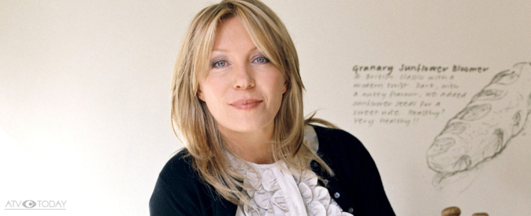 Kirsty Young sails away from the Desert Island and celebrity chosen discs