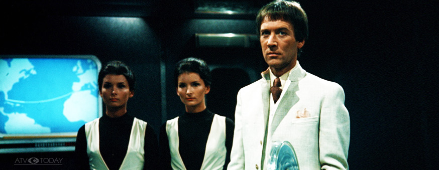Timeslip, the complete series comes to DVD | ATV Today