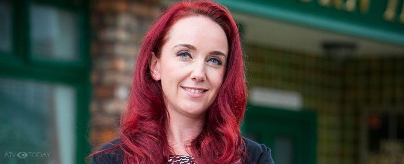 Corrie boss Kate Oates to depart ITV serial