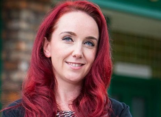Corrie boss Kate Oates to depart ITV serial