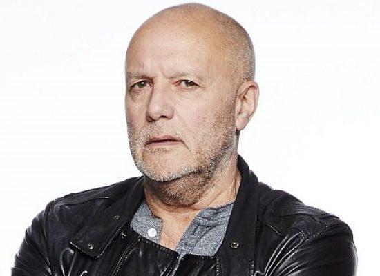 Karl Howman to leave EastEnders
