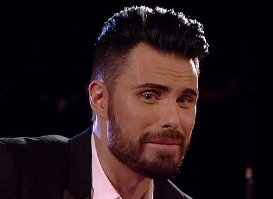 Rylan joins It Takes Two