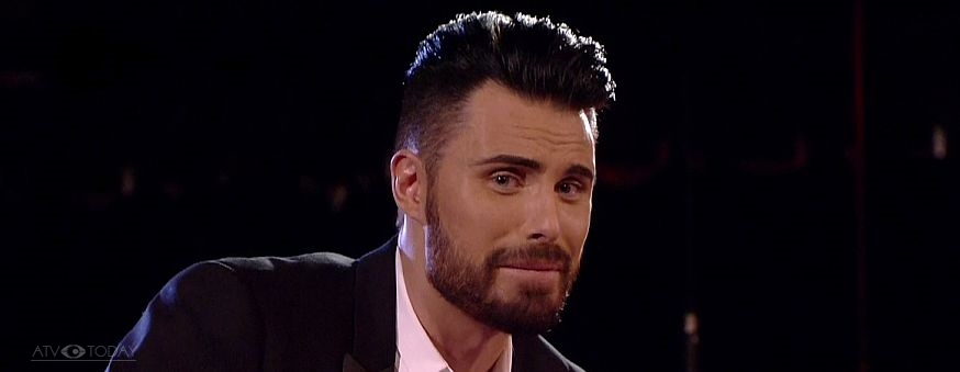 Rylan Clark - Up Late With Rylan Channel 5