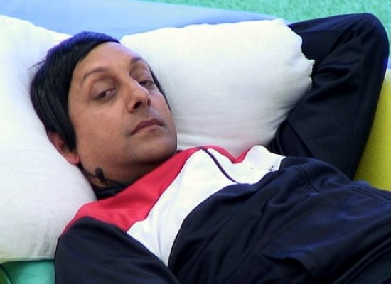 Chelsea Singh evicted from Big Brother by fellow housemates