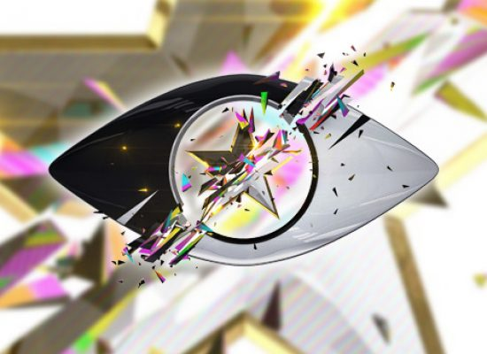 The eye is on Celebrity Big Brother