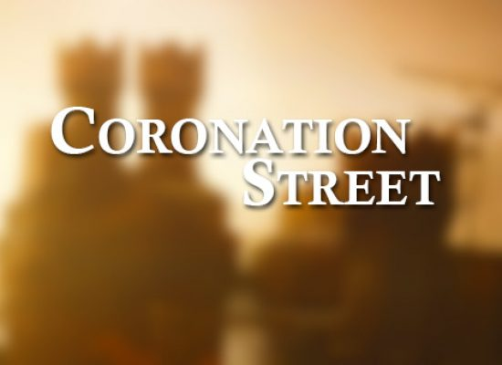 New title sequence for Coronation Street