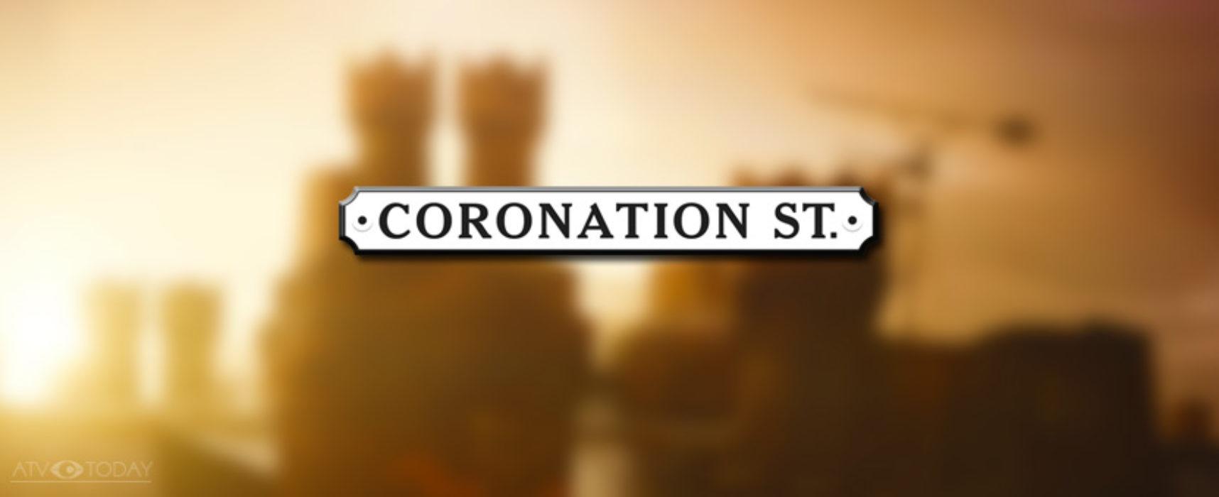 Former Coronation Street actress dies
