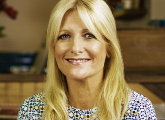 Matt Allwright joins Gaby Roslin as new host of The Saturday Show