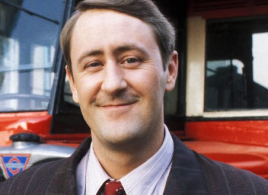 Nicholas Lyndhurst returns to Goodnight Sweetheart