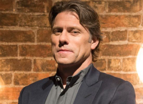 John Bishop: In Conversation With… heads to the Edinburgh Festival for online specials