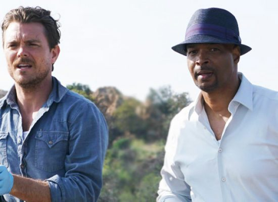 Lethal Weapon returns to ITV primetime slot for third outing