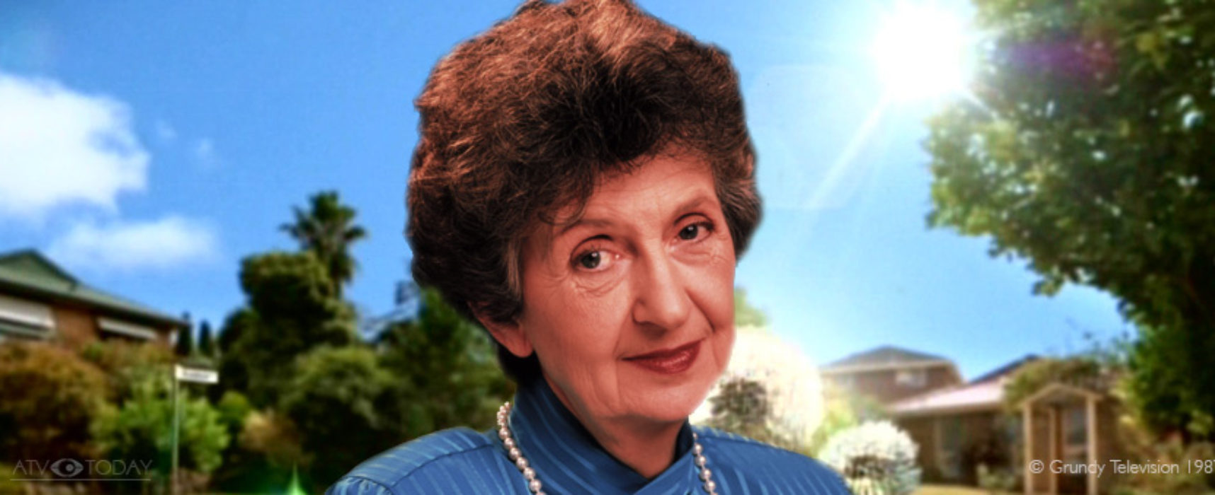 Neighbours and The Sullivans actress Vivean Gray dies