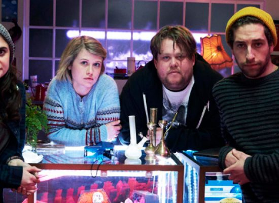 Dylan Edwards talks E4's Wasted