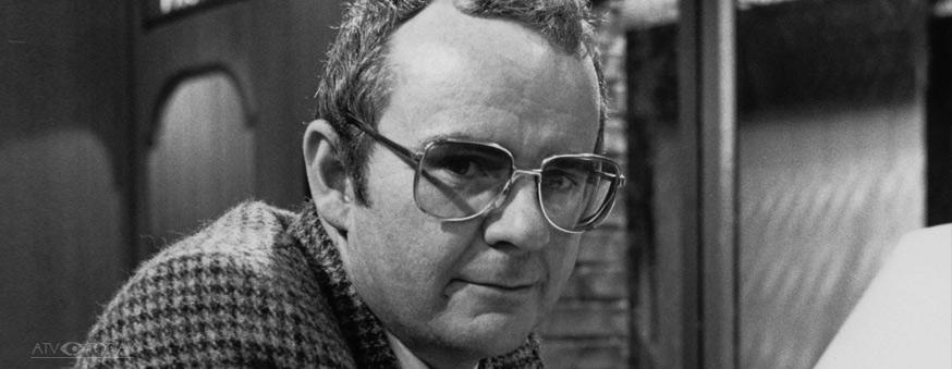 William Smethurst - Crossroads Producer 1986 ITV / Central TV