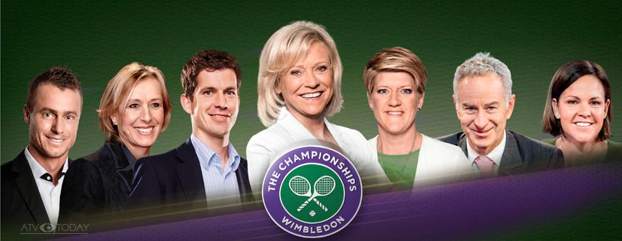BBC Wimbledon