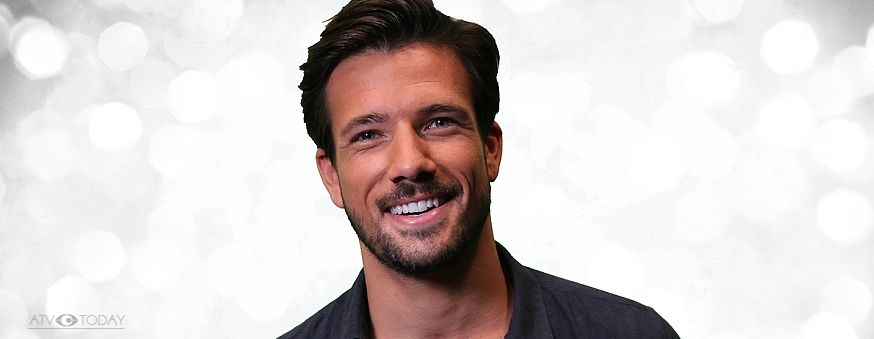 Danny Mac Strictly