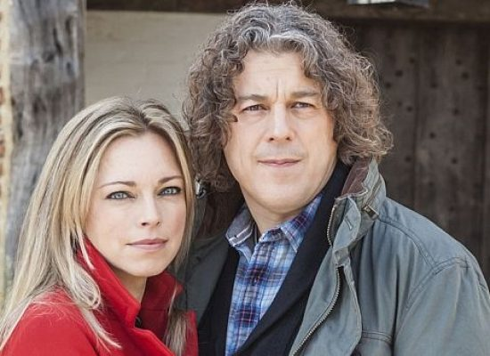 Jonathan Creek returns to BBC One with new 90 minute special