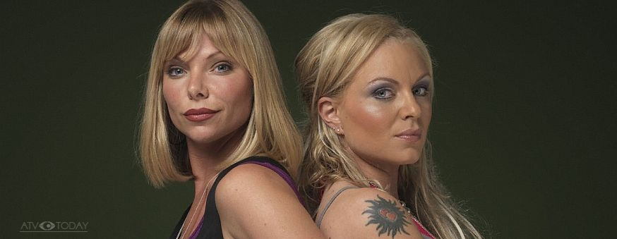 Mitchell Sisters 2007