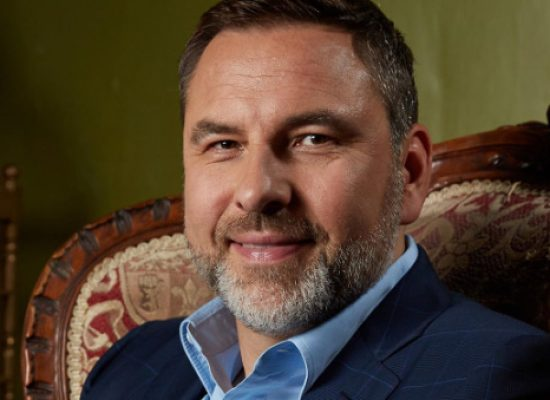 David Walliams and showbiz pals to return to BBC One