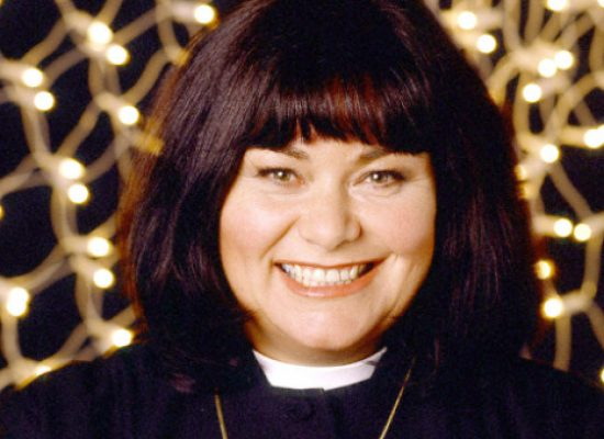 Dawn French joins ITV