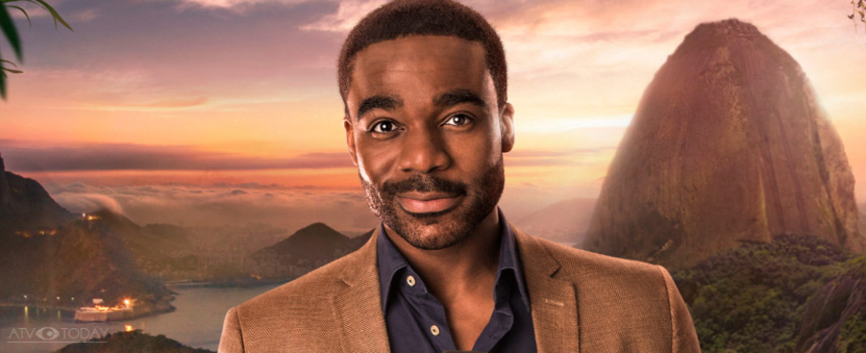 BBC Sport's Ore Oduba latest revealed for Strictly Come Dancing 2016