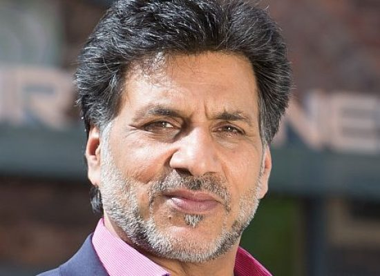 Actor Marc Anwar axed from Coronation Street over racist tweets