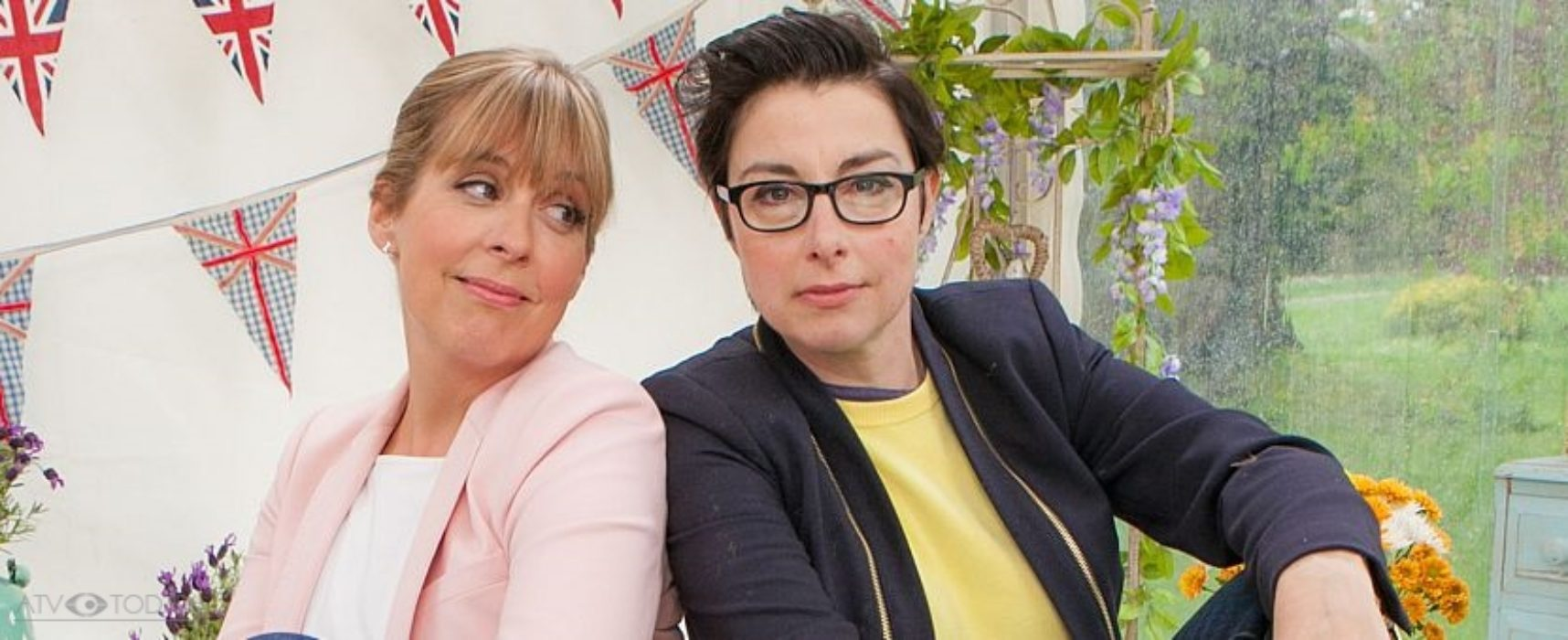 Mel and Sue's Generation Game episodes cut back