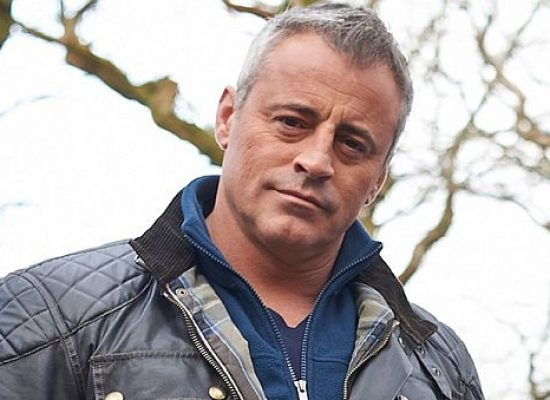 Matt LeBlanc to continue as Top Gear host after signing new deal with the beeb