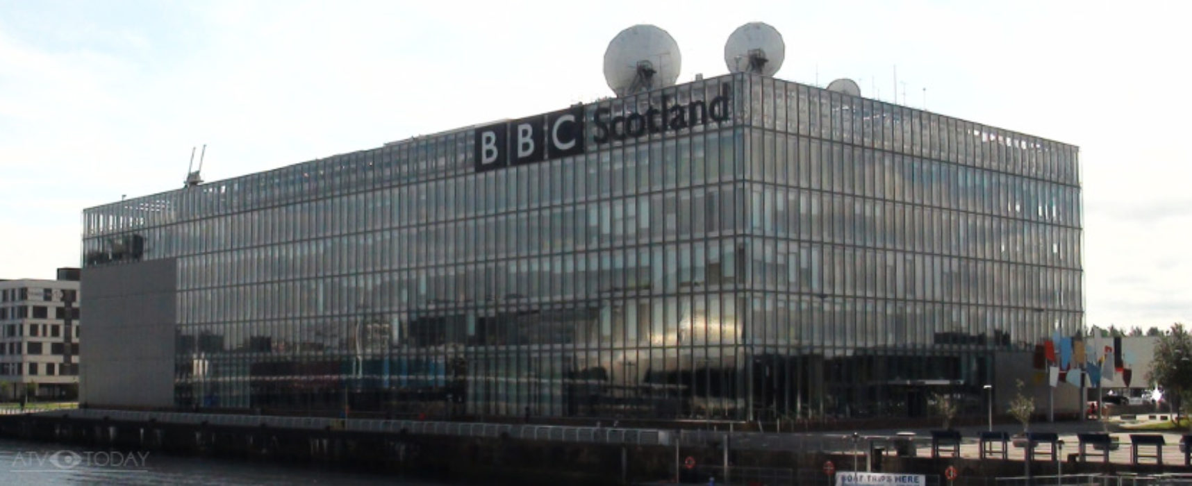 Mark Hedgecoe becomes Head of Factual at BBC Scotland