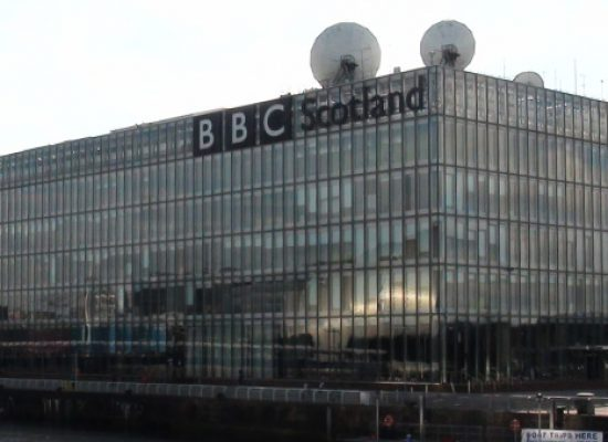 BBC Scotland launch Scottish documentary scheme