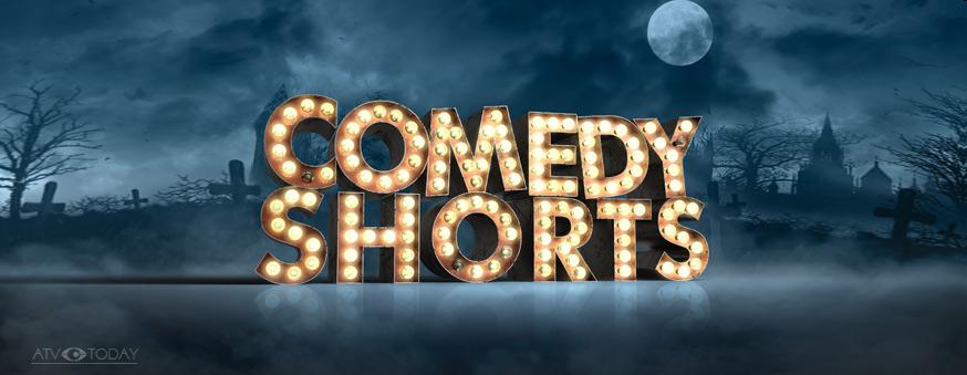 Comedy Shorts Sky Arts