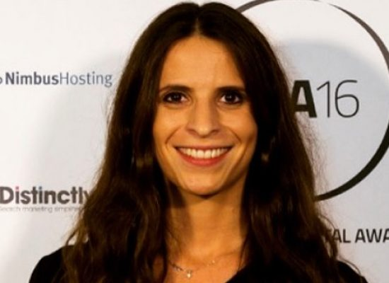 Elstree Studios wins 'digital award'