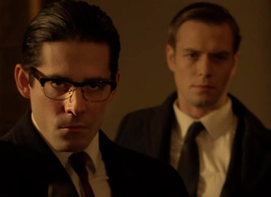Fall of the Krays gets UK television premiere on London Live